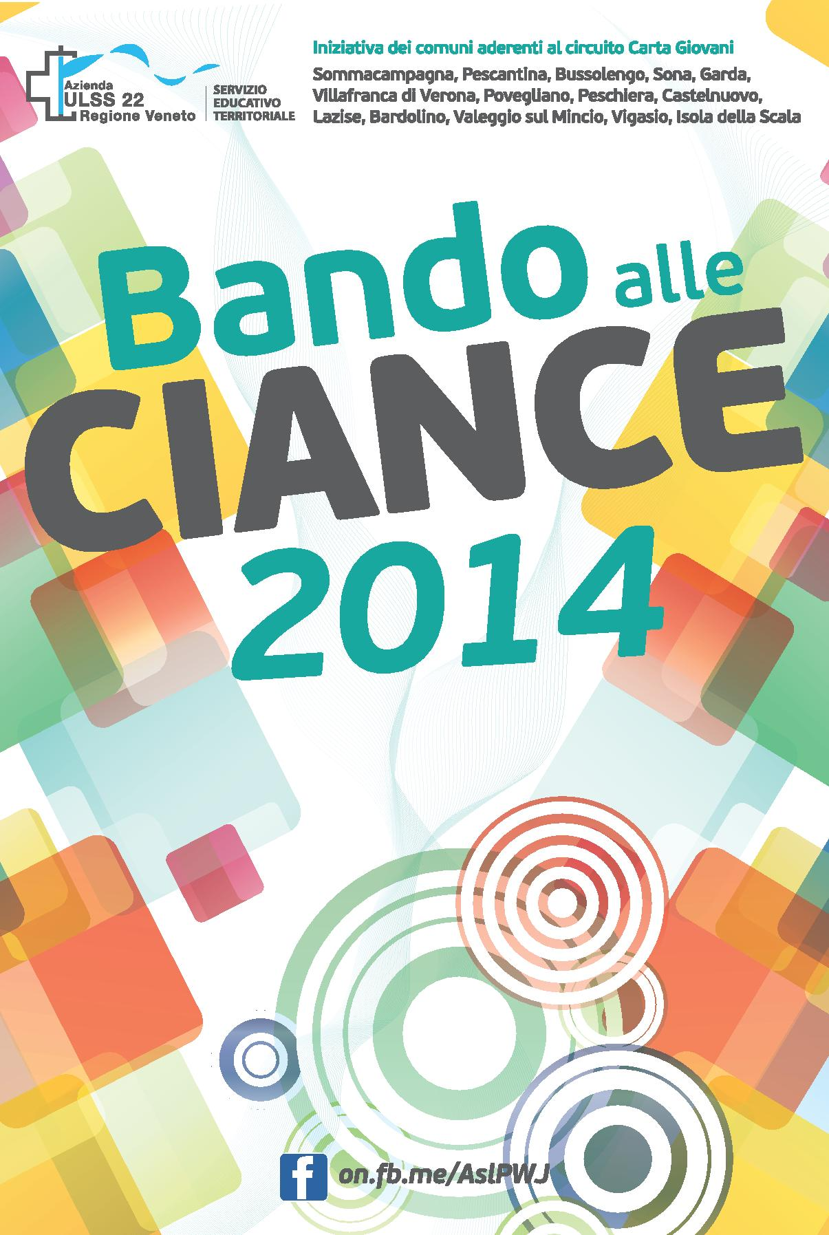 Flyer 10x15cm Bando alle Ciance 2014 STAMPA Pixart Printing.pdf-page-001 1