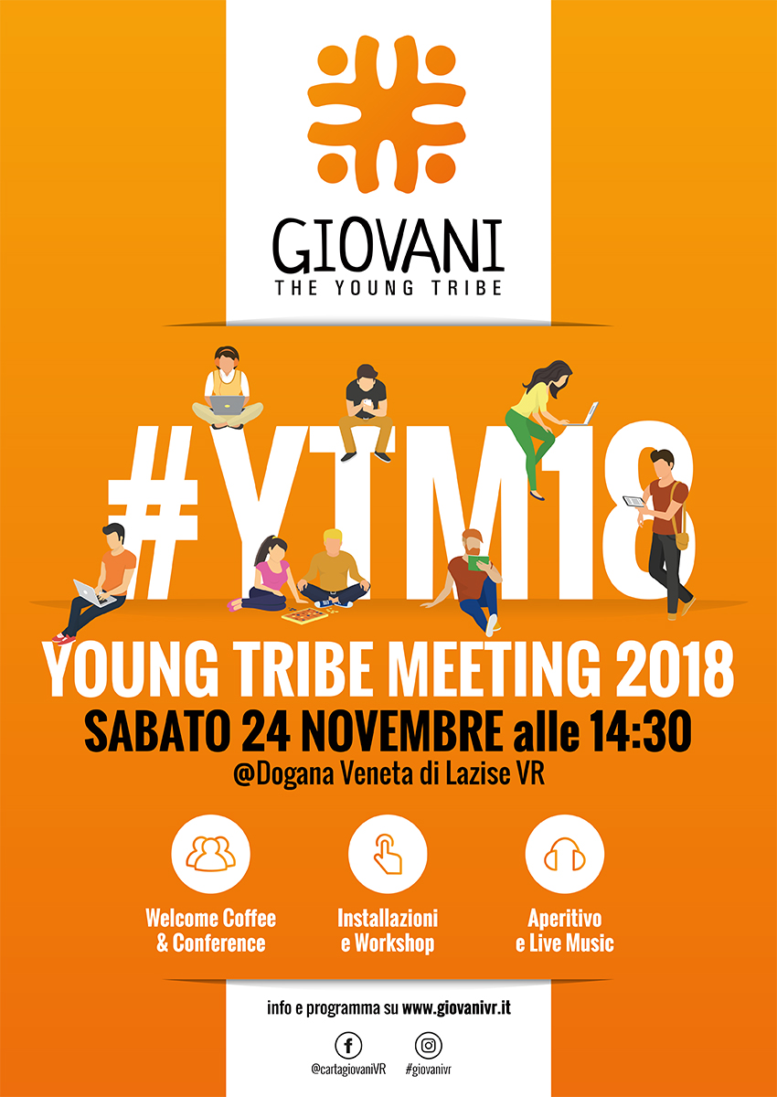 IMG WhatsApp Young Tribe Meeting 2018